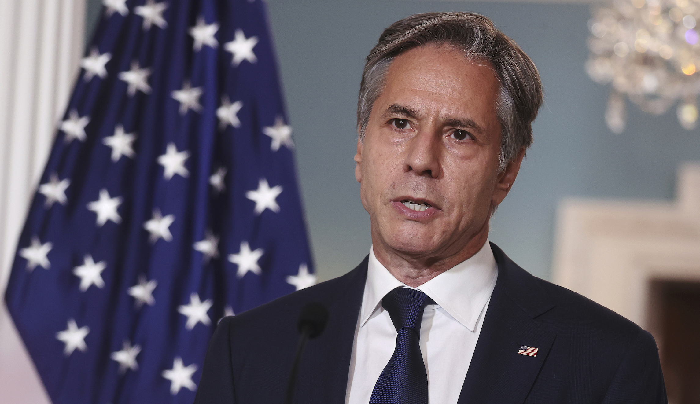 The State Department is 'concerned' the Taliban are still the Taliban