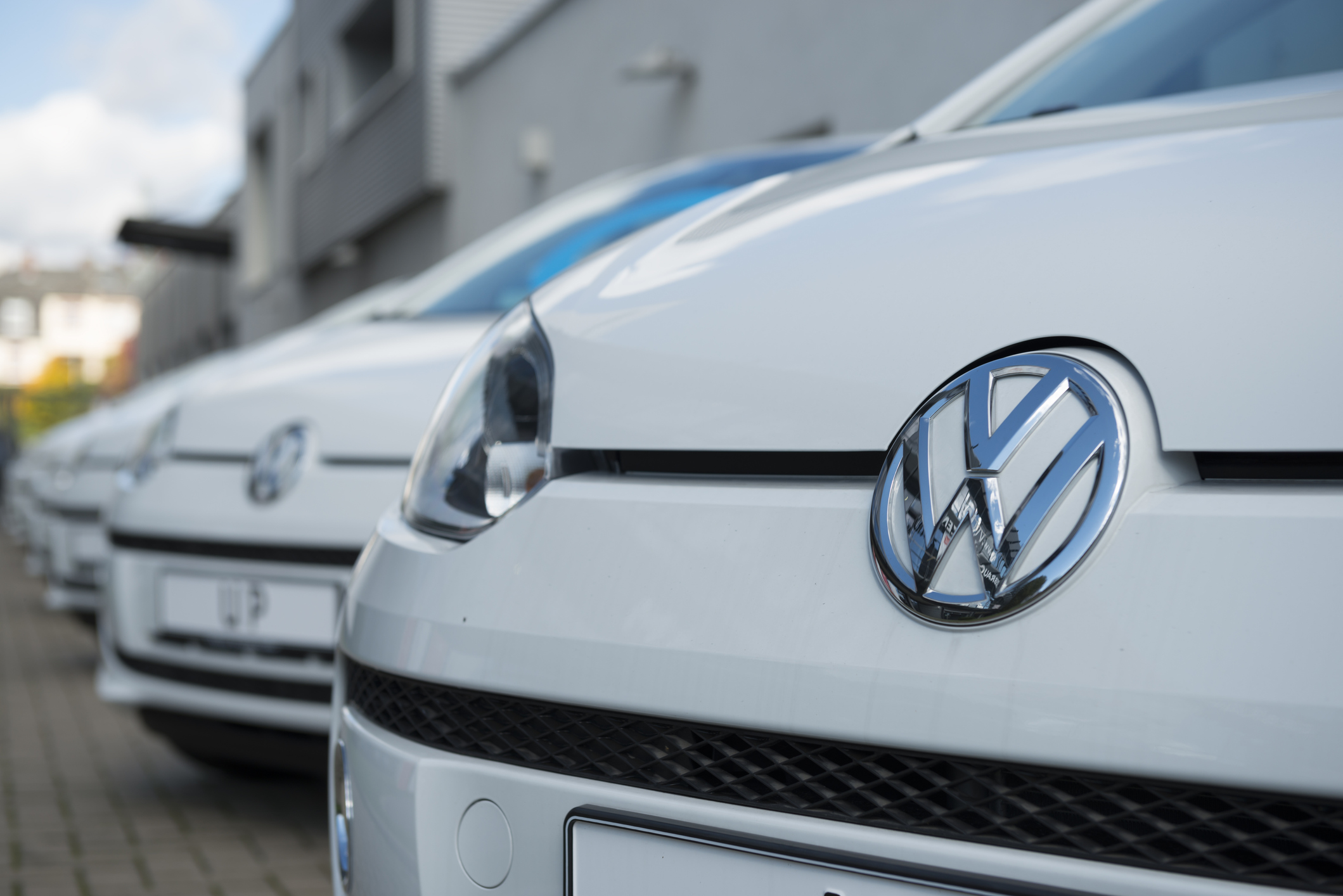 Volkswagen, close your factory in Xinjiang and protect Uyghur human rights